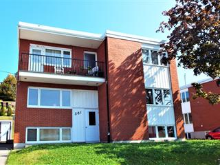 Quadruplex for sale in Rimouski, Bas-Saint-Laurent, 381, Rue  Saint-Pierre, 27839908 - Centris.ca