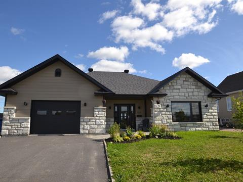 Maison à vendre à Hébertville, Saguenay/Lac-Saint-Jean, 229, Rue  Labonté, 11271784 - Centris.ca