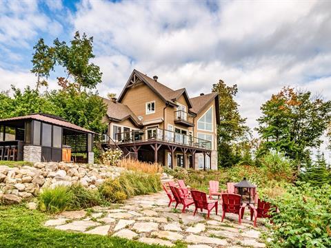 House for sale in Petite-Rivière-Saint-François, Capitale-Nationale, 6, Chemin du Plateau, 15114276 - Centris.ca