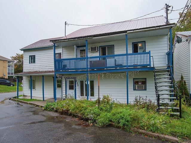 Triplex for sale in Québec (La Haute-Saint-Charles), Capitale-Nationale, 111 - 111 1/2, Rue  Wilfrid-Darveau, 19483104 - Centris.ca