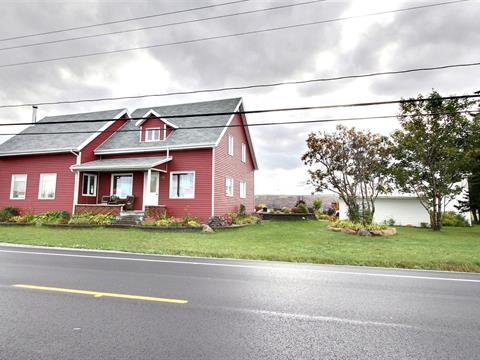 Maison à vendre à Cacouna, Bas-Saint-Laurent, 175, Route  291, 9564642 - Centris.ca