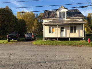 House for sale in Sayabec, Bas-Saint-Laurent, 38, boulevard  Joubert Ouest, 10980685 - Centris.ca