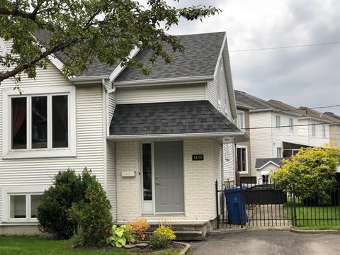House for sale in Les Rivières (Québec), Capitale-Nationale, 1400, Rue des Étamines, 27177588 - Centris.ca