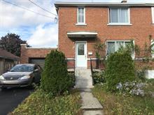 Maison à vendre à Montréal (Villeray/Saint-Michel/Parc-Extension), Montréal (Île), 7681, 1re Avenue, 24787772 - Centris.ca