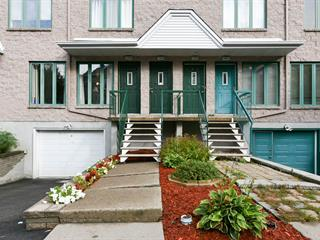 Condo for sale in Montréal (Rivière-des-Prairies/Pointe-aux-Trembles), Montréal (Island), 15960, Rue  Forsyth, 20551417 - Centris.ca