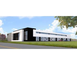 Industrial unit for rent in Saint-Mathieu-de-Beloeil, Montérégie, 2105, Chemin de l'Industrie, suite B, 27221147 - Centris.ca