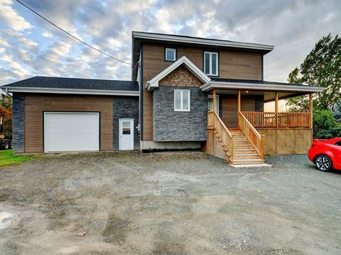 Maison à vendre à Saint-Joseph-de-Lepage, Bas-Saint-Laurent, 2250, Rue  Principale, 21233428 - Centris.ca