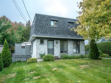 Maison à vendre à Saint-Lambert-de-Lauzon, Chaudière-Appalaches, 119, Rue  Josée, 14340799 - Centris.ca