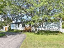 Mobile home for sale in Saint-Jean-sur-Richelieu, Montérégie, 292, Rue  Prairie, 11539565 - Centris.ca