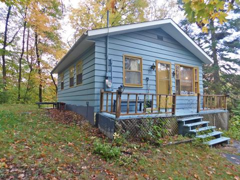 Cottage for sale in Sainte-Marcelline-de-Kildare, Lanaudière, 371, Rang  Saint-Paul, 24926860 - Centris.ca