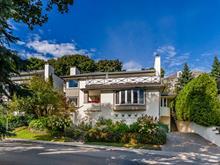 House for sale in Westmount, Montréal (Island), 3995, Avenue  Montrose, 10732005 - Centris.ca