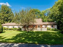 Maison à vendre à Hudson, Montérégie, 114, Rue  Maple, 11070666 - Centris.ca