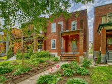 House for sale in Montréal (Côte-des-Neiges/Notre-Dame-de-Grâce), Montréal (Island), 4089, Avenue  Beaconsfield, 16640751 - Centris.ca