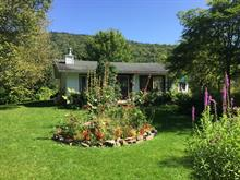 Maison à vendre à Stoneham-et-Tewkesbury, Capitale-Nationale, 1025, Chemin  Jacques-Cartier Sud, 14672226 - Centris.ca