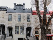 Commercial building for sale in Montréal (Ville-Marie), Montréal (Island), 2051 - 2055, Rue  Saint-Denis, 9572710 - Centris.ca