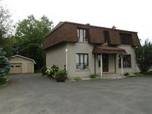 Duplex for sale in Alma, Saguenay/Lac-Saint-Jean, 524 - 526, Avenue du Pont Nord, 27624070 - Centris.ca