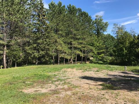 Lot for sale in Saint-Raphaël, Chaudière-Appalaches, 224, Rang  Sainte-Marie-Anne, 26556230 - Centris.ca