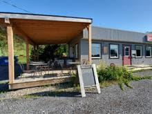 Commercial building for sale in Les Éboulements, Capitale-Nationale, 2013, Route du Fleuve, 21581814 - Centris.ca