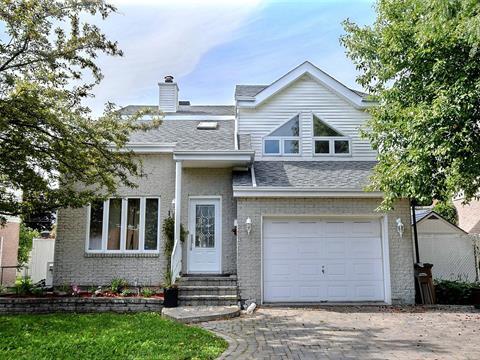 House for sale in La Prairie, Montérégie, 100, Rue des Hirondelles, 27598837 - Centris.ca