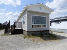 Mobile home for sale in Barraute, Abitibi-Témiscamingue, 643, 4e Rue Ouest, 16866459 - Centris.ca
