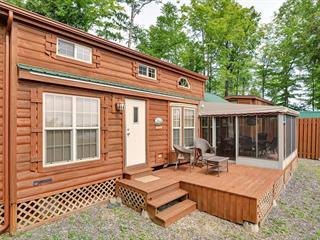Cottage for sale in Potton, Estrie, 54, Chemin  Carlton-Oliver, apt. 38, 10341492 - Centris.ca