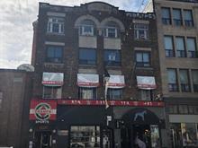 Commercial unit for rent in Le Plateau-Mont-Royal (Montréal), Montréal (Island), 3956, boulevard  Saint-Laurent, 26906759 - Centris.ca
