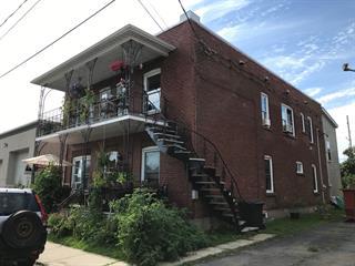 Triplex à vendre à Drummondville, Centre-du-Québec, 63 - 67, Rue  Holmes, 25980832 - Centris.ca