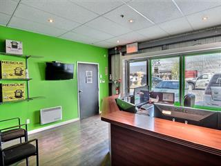 Local industriel à vendre à Saint-Eustache, Laurentides, 218, Rue  Poirier, local 15, 28467370 - Centris.ca
