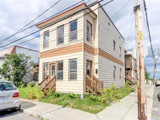 Quadruplex à vendre à Shawinigan, Mauricie, 702 - 704, Rue  Frigon, 13302864 - Centris.ca