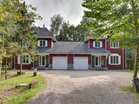 Maison à vendre à Mont-Tremblant, Laurentides, 124 - 126, Chemin du Boisé-Ryan, 21816582 - Centris.ca