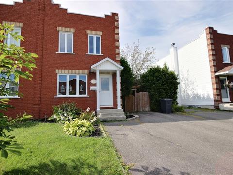 House for sale in Drummondville, Centre-du-Québec, 2650, Rue  Auguste, 21386445 - Centris.ca