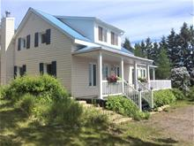 House for sale in La Malbaie, Capitale-Nationale, 3045, boulevard  Malcolm-Fraser, 14639851 - Centris.ca