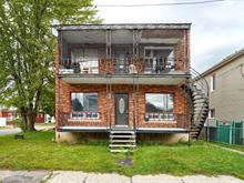 Duplex for sale in Salaberry-de-Valleyfield, Montérégie, 56 - 58, Rue  Ellen, 15087209 - Centris.ca
