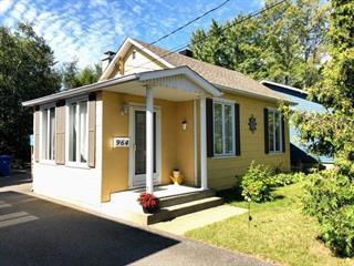 Maison à vendre à Trois-Rivières, Mauricie, 964Z - 966Z, boulevard  Thibeau, 10234662 - Centris.ca