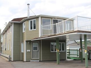 Triplex à vendre à Saguenay (Chicoutimi), Saguenay/Lac-Saint-Jean, 271 - 273, Chemin de la Réserve, 12634529 - Centris.ca