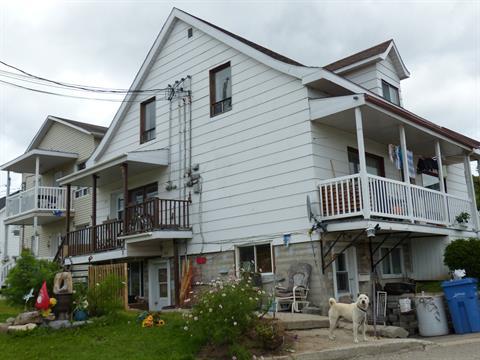 Quadruplex for sale in La Baie (Saguenay), Saguenay/Lac-Saint-Jean, 1202 - 1204, Chemin  Saint-Jean, 26091005 - Centris.ca