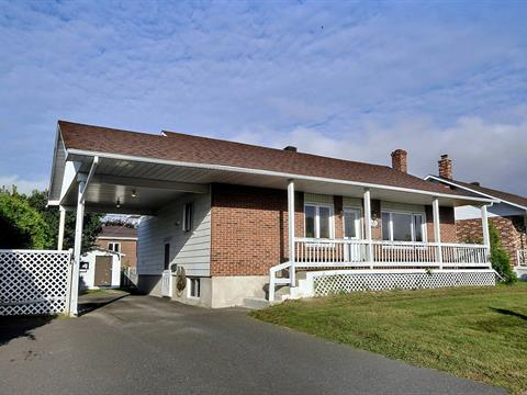 House for sale in Sorel-Tracy, Montérégie, 122, boulevard  Gagné, 21129560 - Centris.ca