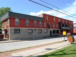 Bâtisse commerciale à vendre à Richmond, Estrie, 45, Rue  Principale Nord, 25892909 - Centris.ca