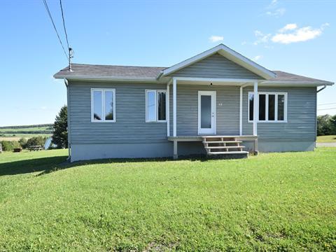 House for sale in Saint-Cyprien (Bas-Saint-Laurent), Bas-Saint-Laurent, 113, Rue  Raudot, 26465469 - Centris.ca