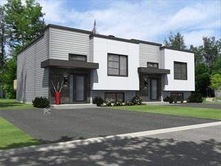 Terrain à vendre à Lévis (Desjardins), Chaudière-Appalaches, 2740, Rue  Rose-A.-Beaudoin, 27216062 - Centris.ca