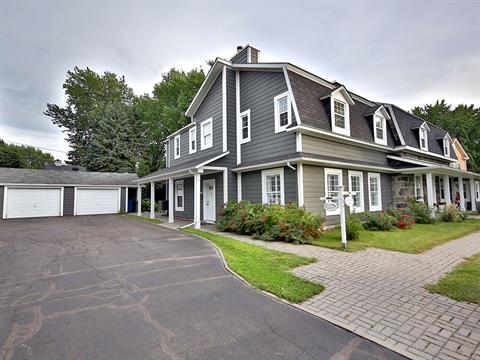 House for sale in Mont-Saint-Hilaire, Montérégie, 924, Chemin des Patriotes Nord, 25069936 - Centris.ca