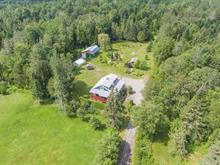 Hobby farm for sale in Marston, Estrie, 220Z, Route  263 Sud, 23136331 - Centris.ca