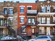 Triplex à vendre à Ville-Marie (Montréal), Montréal (Île), 2342 - 2346, Rue  Fullum, 24076030 - Centris.ca
