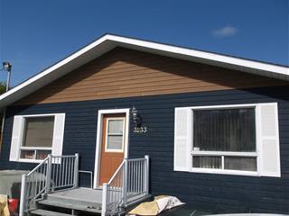 Immeuble à revenus à vendre à Thetford Mines, Chaudière-Appalaches, 3233, boulevard  Frontenac Ouest, 16354481 - Centris.ca