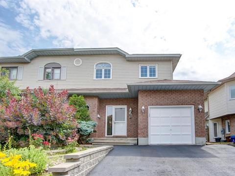 Maison à vendre à Hull (Gatineau), Outaouais, 63, Rue des Migrateurs, 21955086 - Centris.ca