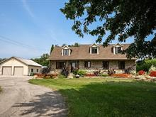 Hobby farm for sale in Saint-Eustache, Laurentides, 635, Chemin de la Rivière Sud, 11226646 - Centris.ca