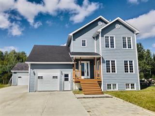 Maison à vendre à Chibougamau, Nord-du-Québec, 131 - 133, Rue  Joe-Mann, 14538035 - Centris.ca