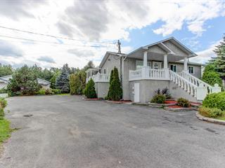 Duplex à vendre à Trois-Rivières, Mauricie, 3748 - 3750, boulevard  Thibeau, 25601004 - Centris.ca