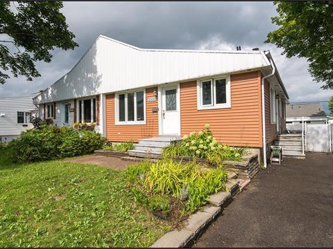 Maison à vendre à Les Rivières (Québec), Capitale-Nationale, 2030, Rue de la Minerve, 22161465 - Centris.ca