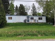 Mobile home for sale in Deschambault-Grondines, Capitale-Nationale, 210, 2e Rang Ouest, 10724883 - Centris.ca
